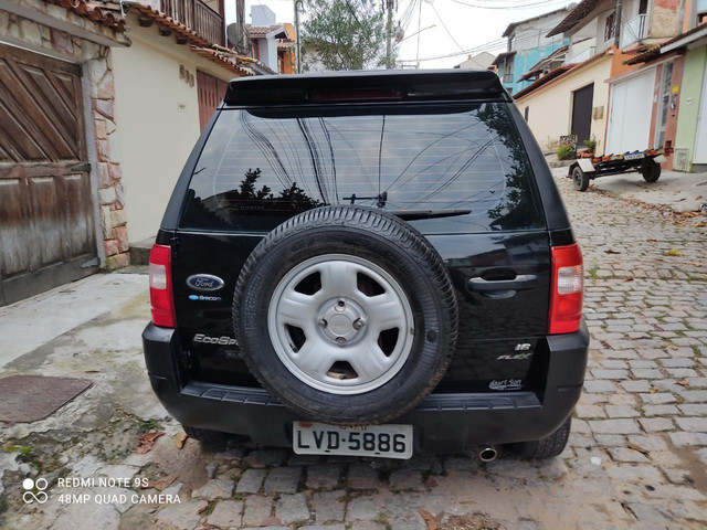 Ford Ecosport Xls GNV - Foto 2