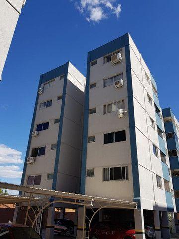 Apartamento - Residencial Grandaso - Goiânia