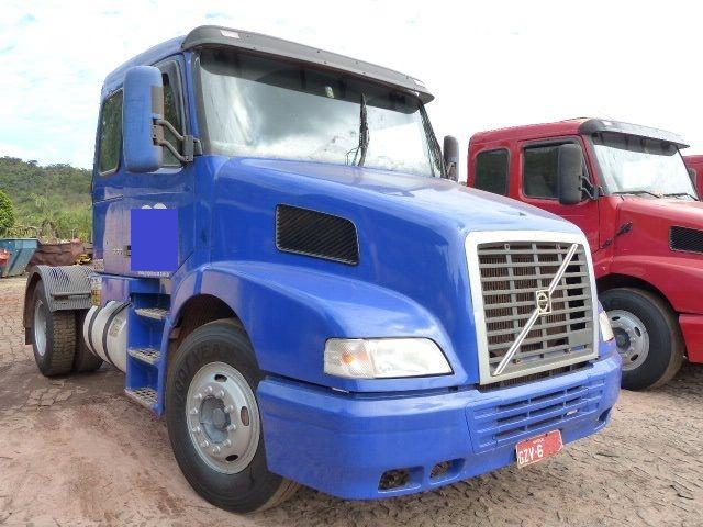 VOLVO NH 380 TOCO