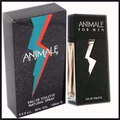 Perfume Animale 100ml