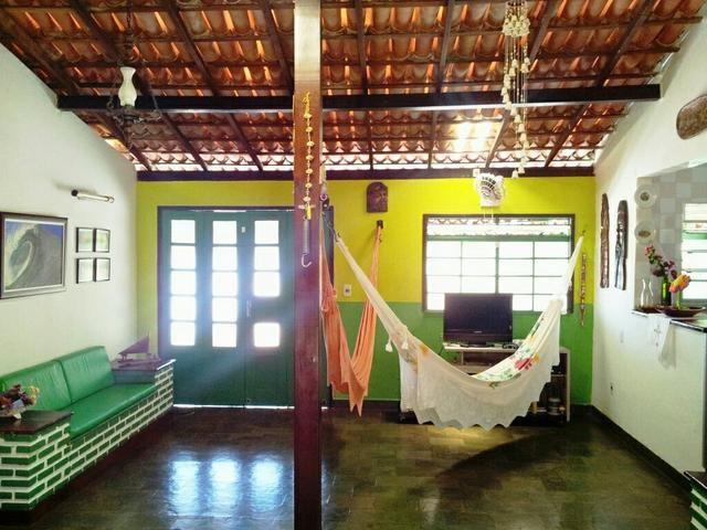 Casa Mobiliada em Barra do Pojuca pertinho do Rio Pojuca e da Praia de Itacimirim - Foto 6