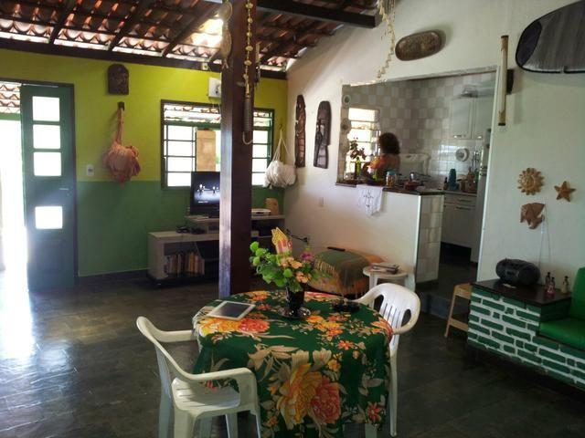 Casa Mobiliada em Barra do Pojuca pertinho do Rio Pojuca e da Praia de Itacimirim - Foto 11