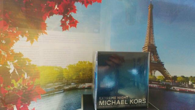 PERFUME MICHAEL KORS 50ml