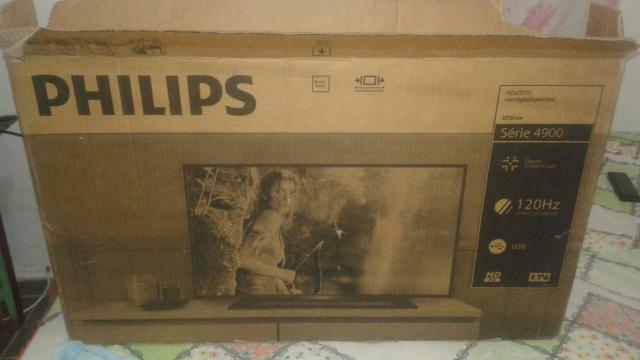 TV Philips 32