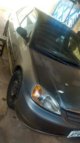 Attractive Honda Civic 2001