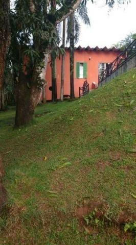 Chácara - Santa Isabel - 4 Dormitórios (rechfi895033) - Foto 5