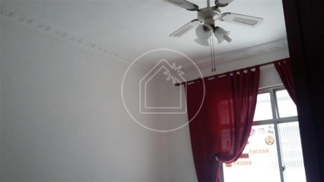 Apartamento à venda com 2 dormitórios em Bonsucesso, Rio de janeiro cod:839465 - Foto 9