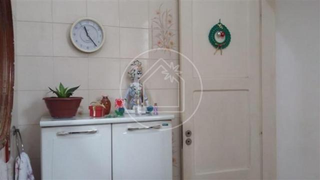 Apartamento à venda com 2 dormitórios em Bonsucesso, Rio de janeiro cod:839465 - Foto 16
