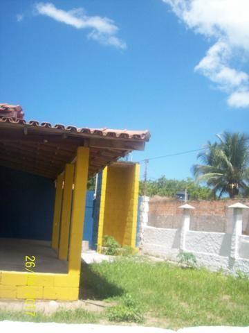 Linda Casa de Frente a Praia Nova Viçosa Bahia-150 mil-Leia Anúncio por gentileza - Foto 7