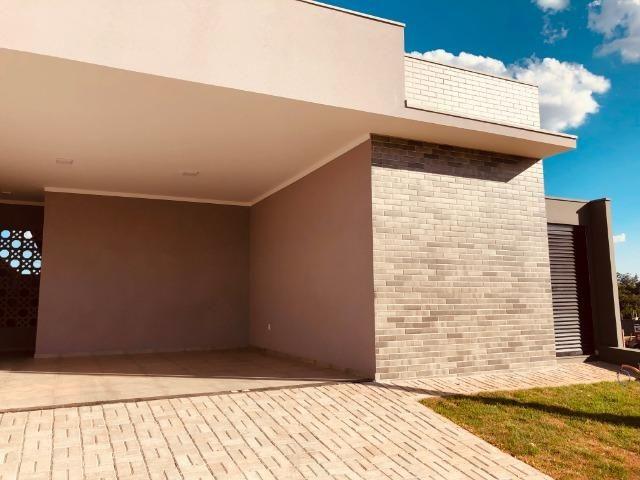 Vendo Casa Veredas Campo Araraquara