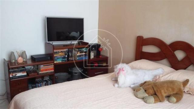 Apartamento à venda com 2 dormitórios em Bonsucesso, Rio de janeiro cod:839465 - Foto 10