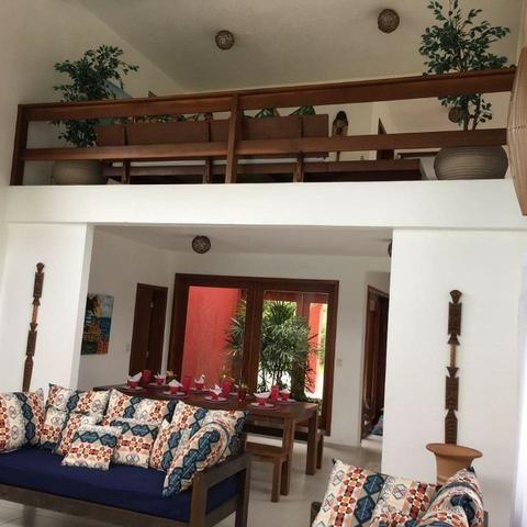 RE/MAX Safira aluga para temporada casa no Condomínio Altos de Trancoso - BA - Foto 8