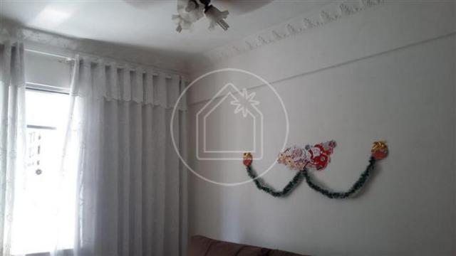 Apartamento à venda com 2 dormitórios em Bonsucesso, Rio de janeiro cod:839465 - Foto 4
