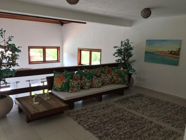 RE/MAX Safira aluga para temporada casa no Condomínio Altos de Trancoso - BA - Foto 10