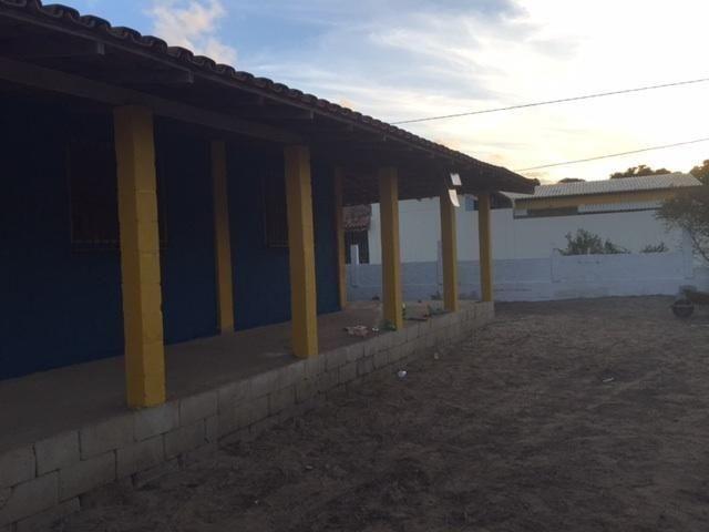 Linda Casa de Frente a Praia Nova Viçosa Bahia-150 mil-Leia Anúncio por gentileza - Foto 3