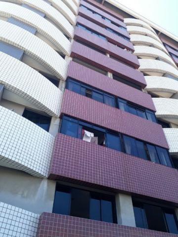 Apt. à 01 Quarteirão da Bezerra de Menezes, 03 Quartos, Elevador, Nascente, Parquelândia