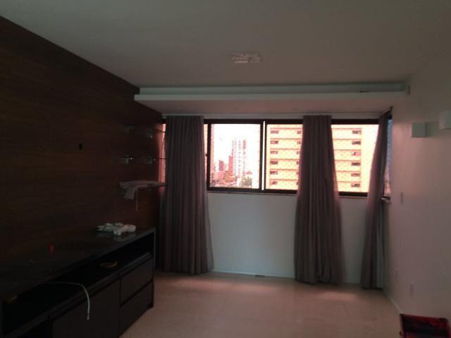 Aluguel Apartamento Aldeota 60m