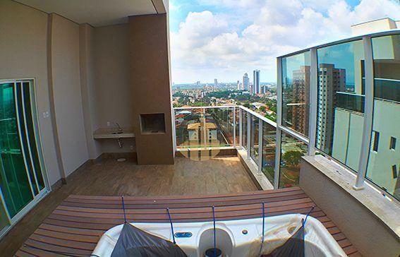Apartamento de Luxo Duplex Edifício JK Park Residence