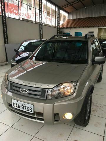 Ford/ ecosprt fsl 1.6 flex 2012