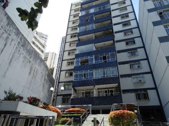 Apartamento 3 quartos Centenário Torre Ùnica