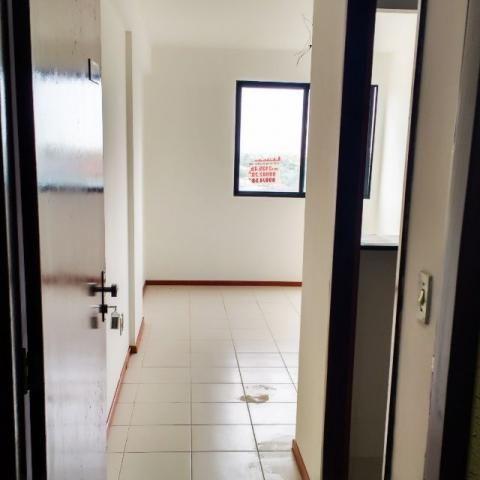 Apartamento no edf. racine