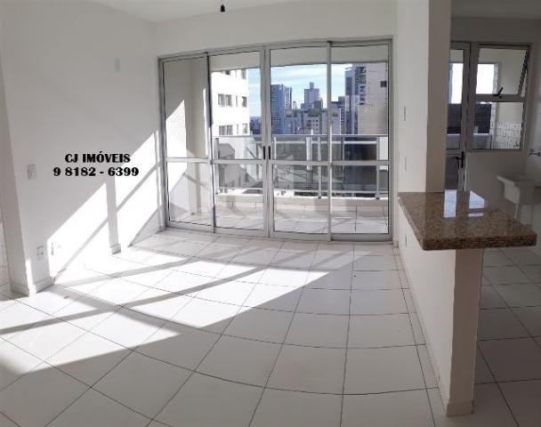 Apartamento 1 Quarto em Frente Parque de Águas Claras - Piscina Academia Sauna - Use FGTS
