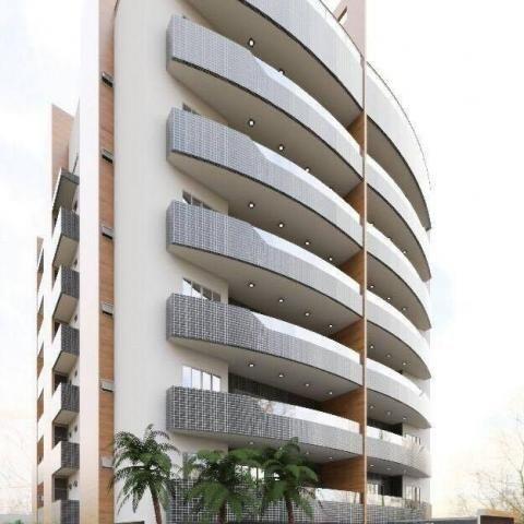 Edifício Royal - Apartamentos no Santíssimo