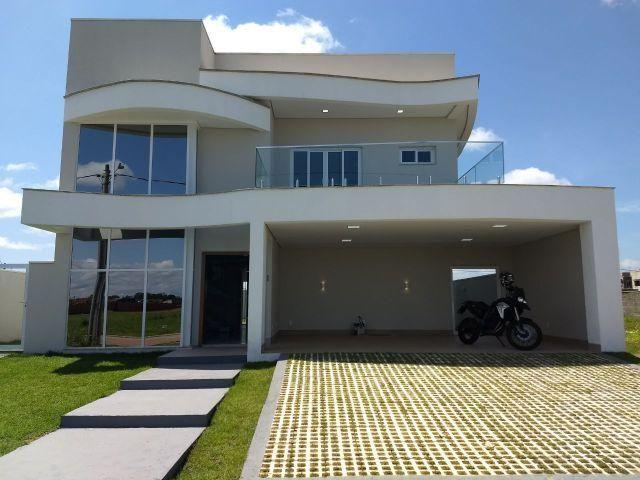 Casa de alto Padrão Ecoville