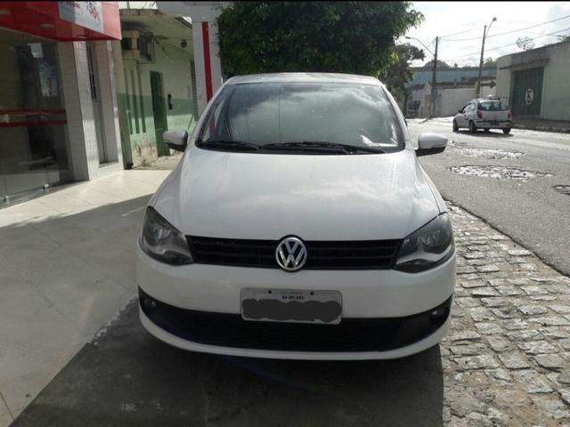 Fox Trend Volkswagen 1.6
