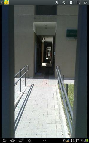 Apartamento 2 dorm-. Santa Cecília - Sp