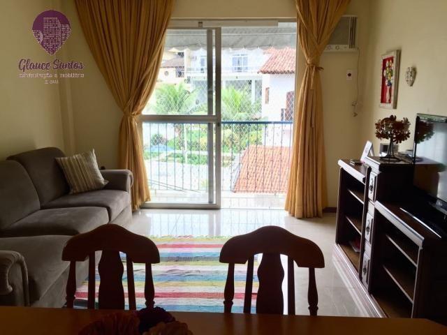 2255 - Oportunidade Apartamento no Jardim Guanabara - Ilha do Governador
