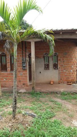Uma casa e 3 terrenos ( lote no pacote) preço de um