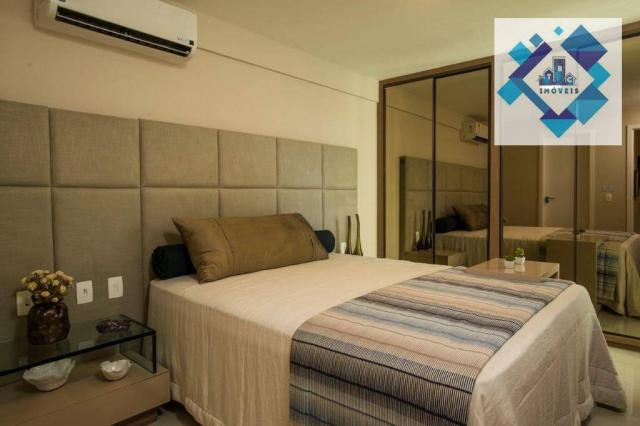 Apartamento - Residencial, 103 m² (Área Útil) - Foto 4