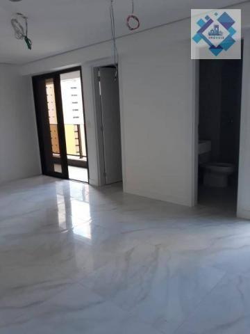 Apartamento com 4 dormitórios à venda, 235 m² por R$ 2.000.000 - Meireles - Fortaleza/CE - Foto 17