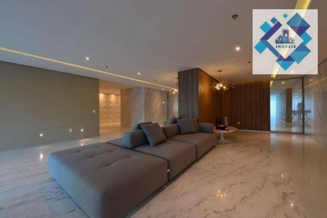 Apartamento, 244 m² no bairro Guararapes. - Foto 7