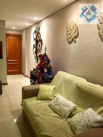 Condominio Green Life 1, 70m², 3 dormitorios, Guararapes - Foto 5