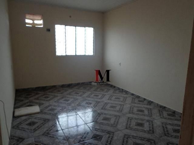 Alugamos apartamento com 2 quartos atras da TV Rondonia - Foto 5