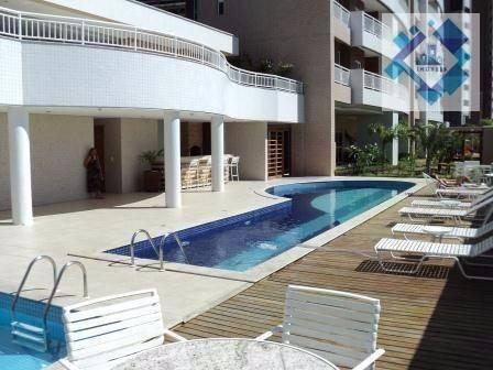 Condominio Green Life 1, 70m², 3 dormitorios, Guararapes