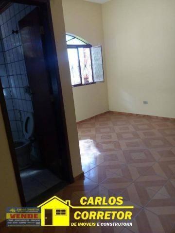 Casa para aluguel Bairro Santo Antônio Ubá-MG - Foto 2