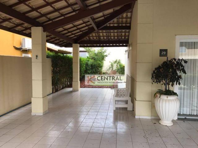 Casa residencial para venda e locação, Piatã, Salvador - CA0151. - Foto 7