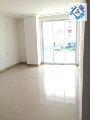 Apartamento 237 m² no Meireles. - Foto 4