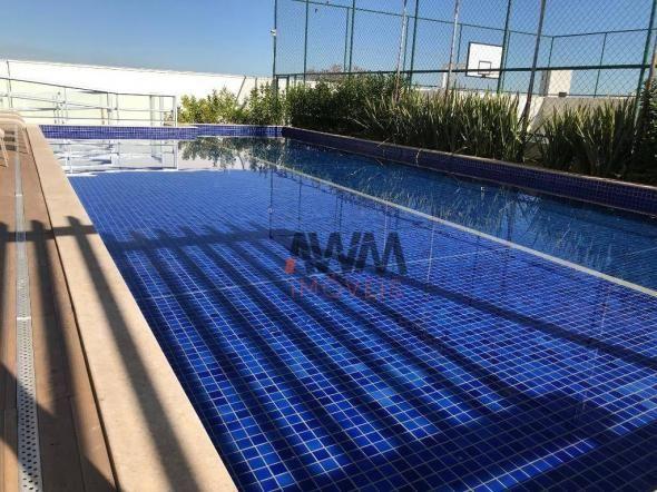 Apartamento com 2 dormitórios à venda, 66 m² por R$ 306.000 - Setor Coimbra - Goiânia/GO - Foto 19