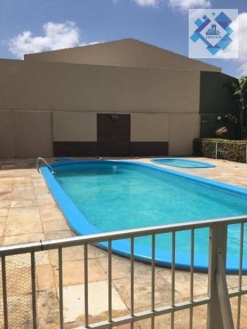 Apartamento com 3 dormitórios à venda, 62 m² por R$ 240.000 - Montese - Fortaleza/CE - Foto 4