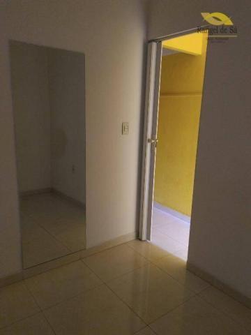 Salão para alugar por R$ 1.400/mês - Vila Dalila - São Paulo/SP - Foto 8