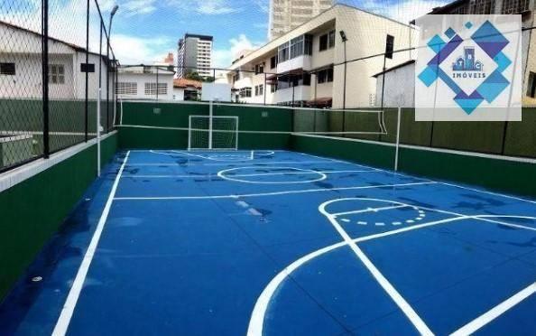 Apartamentos 150m² no Meireles. - Foto 3