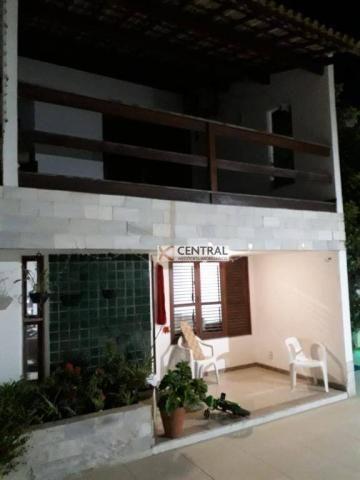 Casa com 3 dormitórios à venda, 120 m² por R$ 530.000 - Armação - Salvador/BA