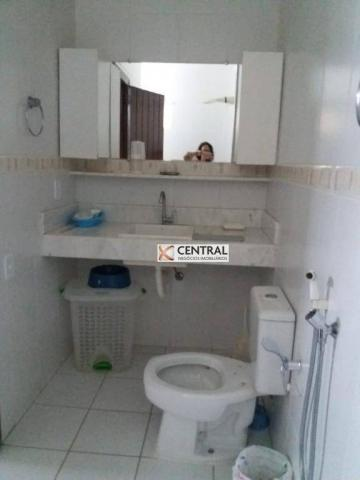 Casa com 3 dormitórios para alugar, 280 m² por R$ 10.000/mês - Jardim Apipema - Salvador/B - Foto 8