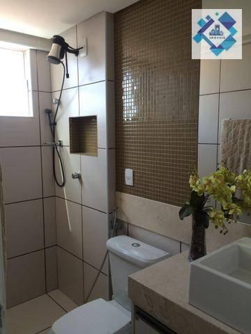 Excelente apartamento na região do Guararapes - Foto 6