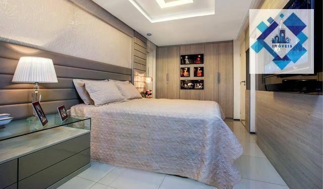 Excelente apartamento na região do Guararapes - Foto 8