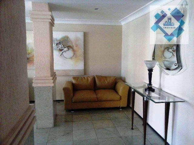 Condominio Champs Elyesee, 4 quartos, 112m², Papicu - Foto 16